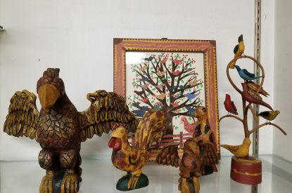 ANTIQUES AND COLLECTIBLES @ RENNINGERS