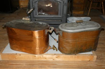PRIMITIVES; FURNITURE; CAMPING GEAR; NEW SUPPLIES; AND MORE!