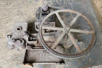 WEEKLY CONSIGNMENT AUCTION @ RENNINGERS – 9/20